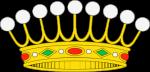 Corona de conde